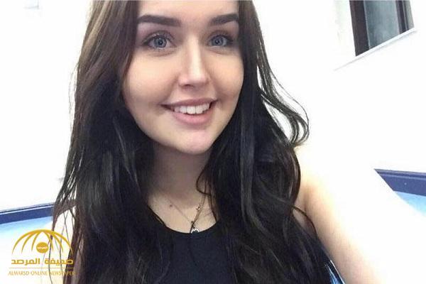 """هذه الفتاة  ضحت بحياتها بسبب """"رسالة"""" وصلت بالخطأ إلى حبيبها -صور"""