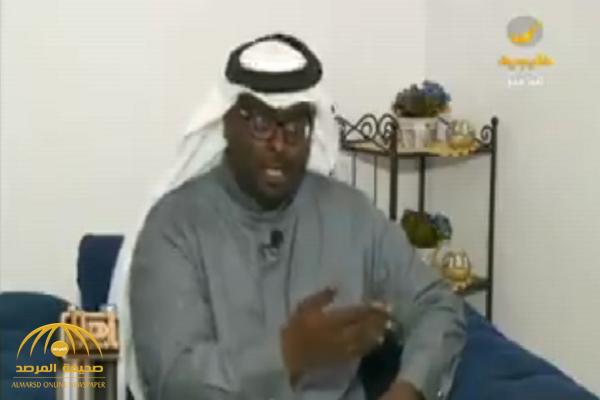 """فيديو.. """"سعودي"""" يروي معاناته مع الديون وحرمانه من الخدمات الحكومية بسبب التمويل العقاري"""