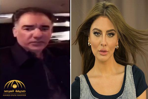 """فيديو .. شقيق الفنان """" الجسمي"""" يهدد """"مريم حسين"""" : أنا عنيد ولا يمكن أتنازل عن قراري وهذا ما سأفعله إن لم تقفلي """"سنابك"""""""