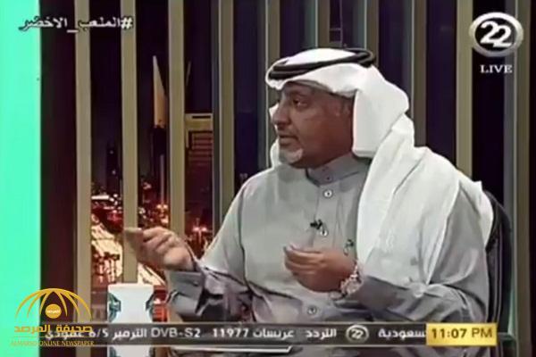 بالفيديو.. العقيلي: من الطبيعي إدارة الوداد ترفض عرض الهلال .. هو أنت بتشتري فحم !