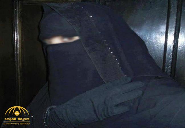 """تفاصيل محاكمة داعشية سعودية نقلت """"حزام ناسف"""" مع زوجها لتفجير مسجد في عسير.. وهذا ما طالبه المدعي العام بحقها"""