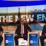 """""""وزير الطاقة""""يكشف عن إحتياطي المملكة من النفط ..وهذا ماقاله عن مستقبل الطلب عليه"""
