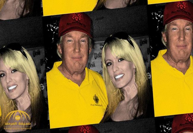 """كان يشبهها في كل مرة يلتقي بها بابنته إيفانكا.. ممثلة إباحية تكشف تفاصيل """"علاقة حميمية"""" مع ترامب"""