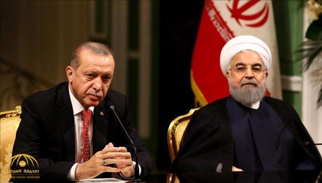 """سياسي سوداني: تركيا تتجه لتوقيع اتفاق مع إيران لاستئجار جزر """"طنب الكبر وجزيرة أبو موسى"""" !"""