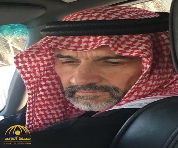 """شاهد.. الأميرة ريم تنشر صورة حديثة لوالدها الأمير الوليد بن طلال بعد خروجه من """" الريتز"""".. وهكذا علقت!"""