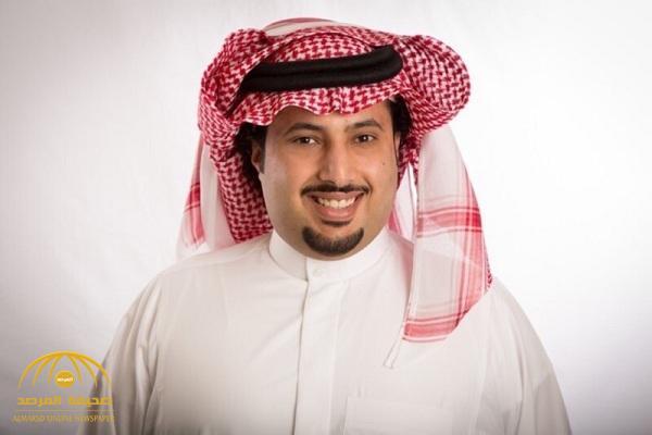 """""""آل الشيخ"""" يفاجئ نادي الاتحاد بهذا القرار العاجل!"""