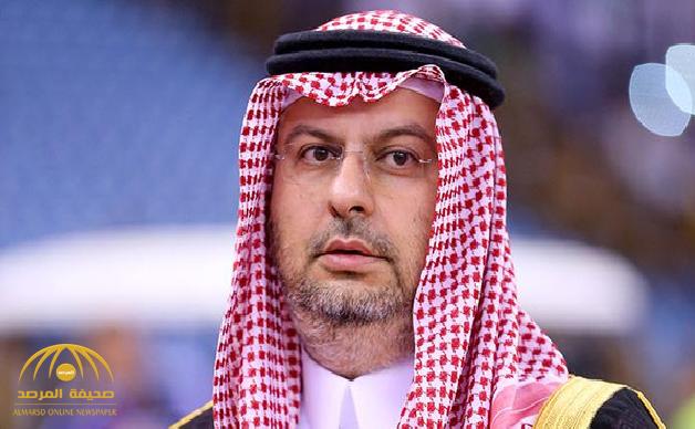 عبدالله بن مساعد يشعل تويتر بصورة مع فيصل بن تركي.. أرفقها بـ 3 كلمات !