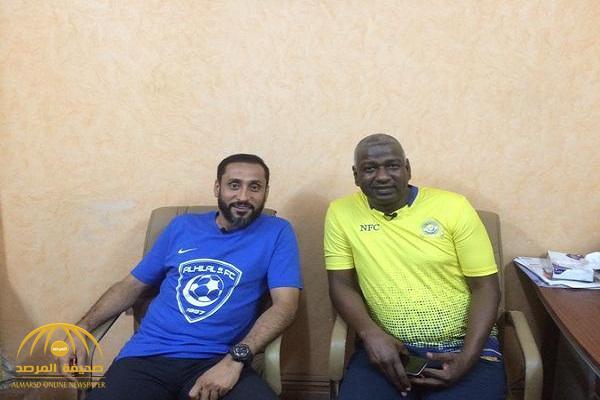 كشف الأسباب الحقيقية لخروج ماجد عبدالله و الجابر من اتحاد الكرة