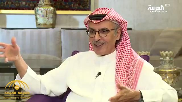 بالفيديو.. الأمير بدر بن عبدالمحسن : بسبب أزمة في الحليب رضعت من 8 مرضعات.. ولي أكثر من أب