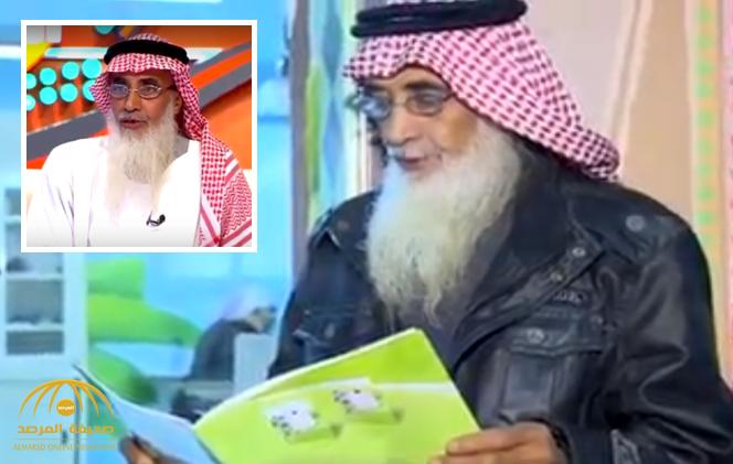 يتشارك مع ابنته نفس العام الدراسي .. بالفيديو : مواطن يعود للدراسة في سن الـ64 ويكشف أسبابه !