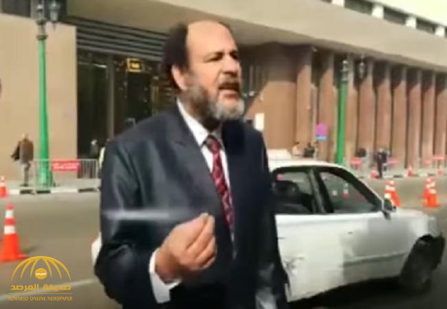 بالفيديو: مرشح محتمل للرئاسة المصرية يعد بنقل الكعبة إلى محافظة المنوفية في حال فوزه!