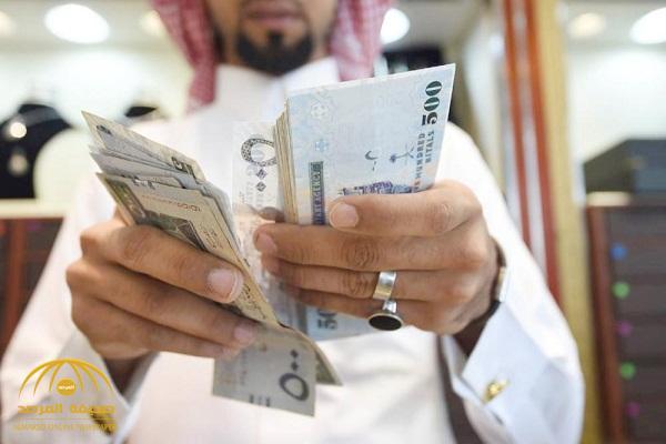 """""""راتب يناير"""" يثير استغراب السعوديين.. مغرد: """"العلاوة نزلت ناقصة النصف"""".. وآخر: """"ما فيه علاوة وصلتني"""""""