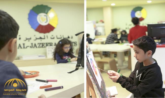 """""""مهرجان البندقية"""" يختتم فعالياته برعاية """"دهانات الجزيرة"""" في مدينة الرياض"""