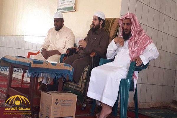 """كشف ملابسات اغتيال الداعية السعودي """" عبد العزيز التويجري"""" في إفريقيا!"""