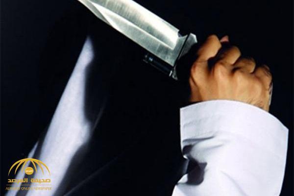 جريمة بشعة.. مضاربة أسرية تنتهي بمقتل مواطن على يد شقيق زوجته في الطائف!