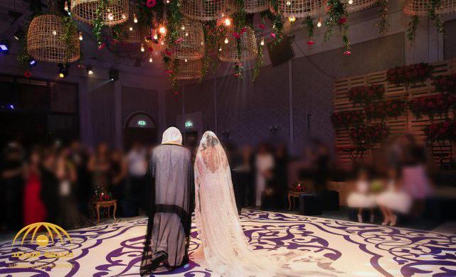 طلاق عروس في ليلة زفافها بدبي بسبب تصرف صادم من الزوج أمام الحضور!.. والعريس ينتقم لكرامته بهذه الطريقة!