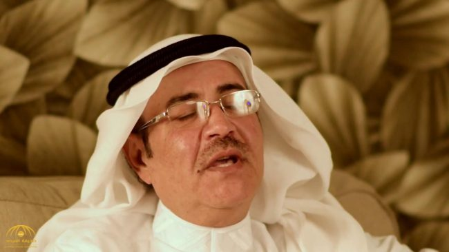 وفاة المنتج والممثل السعودي فهد غزولي