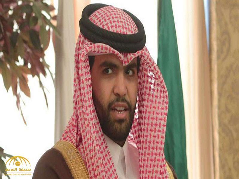 سلطان بن سحيم: إذا قام حكام قطر بهذا الأمر فستكون نهاية التنظيم.. ويهدد بكشف وثائق خطيرة!