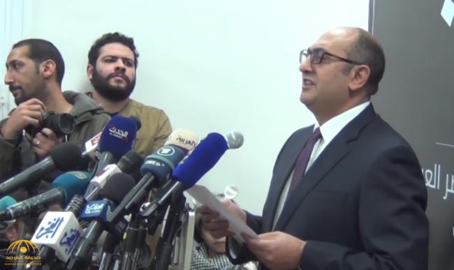 """لو أرادوها مسرحية سأجعلها معركة.. """"شاهد"""" خالد علي يتحدى """"السيسي"""" ويعلن ترشحه للرئاسة"""