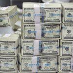 رويترز : السعودية تبحث مقترحات لتمويل قرض دولي بـ 10 مليارات دولار