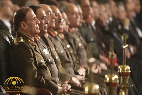 الهيئة الوطنية للانتخابات بمصر تحذف اسم الفريق سامي عنان من قاعدة بيانات الناخبين