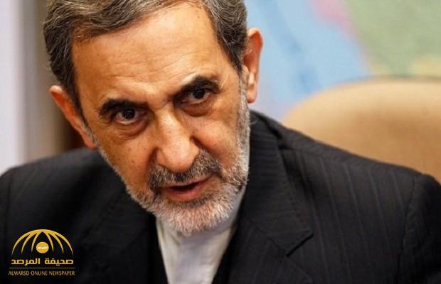 مستشار خامنئي: لولا إيران لسقط هؤلاء ولما استطاعت روسيا فعل شيء