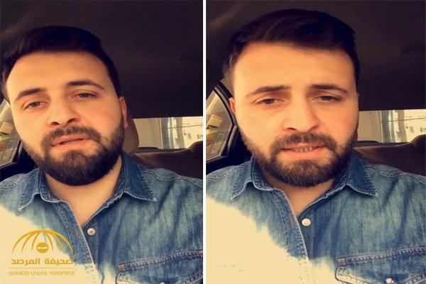 بالفيديو .. لبناني :  استفسار بسيط  للبنانيين اللي يحبوا إيران ويكرهون السعودية!