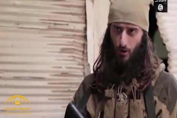 كيف وصل هذا الأمريكي لأعلى المناصب في تنظيم «داعش» ؟