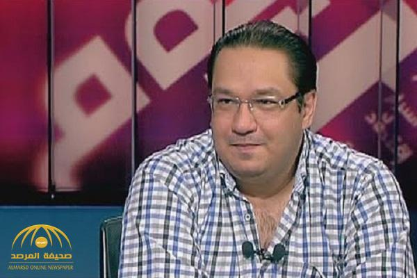 """بعدما نشر مقاله اليوم بعكاظ .. الكاتب """"أحمد عدنان"""" يوضح حقيقة قرار إيقافه عن الكتابة !"""