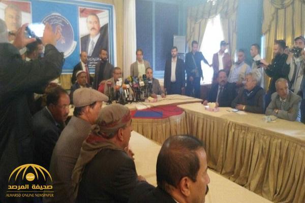 """""""حزب المؤتمر الشعبي"""" يعلن عن رئيسه الجديد عقب اغتيال علي عبد الله صالح"""
