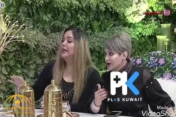 فيديو : كويتية تتمنى  الرقص أمام أصدقاء زوجها .. ومغرد: إنحلال أخلاقي من الدرجة الأولى!