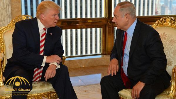 ترامب يصدم إسرائيل بهذا الرد المفاجئ !