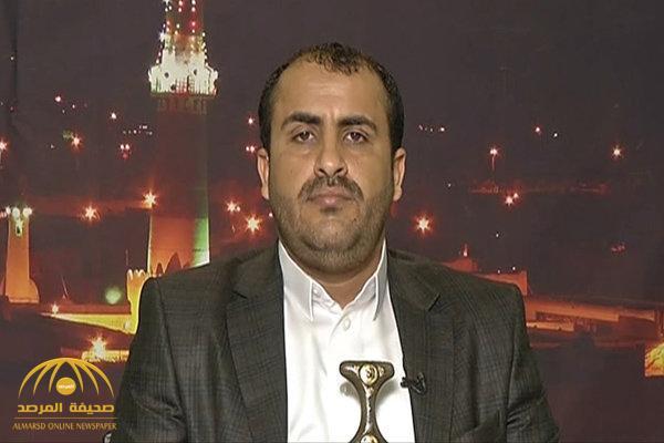 الناطق باسم الحوثيين يصل مسقط .. وأمين حزب المؤتمر يكشف سبب الزيارة