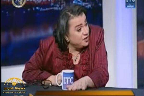 """مؤيدة للرئيس المصري الأسبق: """"مبارك كان شيك وبيشتري بدلته بـ45 جنيه من المحلة"""" -فيديو"""