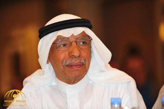 """وفاة  الممثل السعودي  """"أبو مسامح"""""""