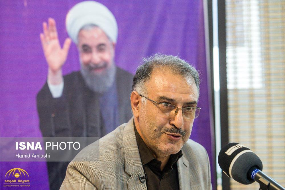 ناشط إيراني: لماذا هذا الهراء؟ أين العدو؟ المتظاهرون  هم شباب الأمة الذين سئموا من البطالة والفقر