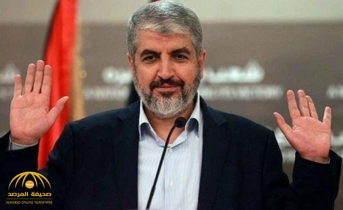 خالد مشعل يثير غضباً في المغرب