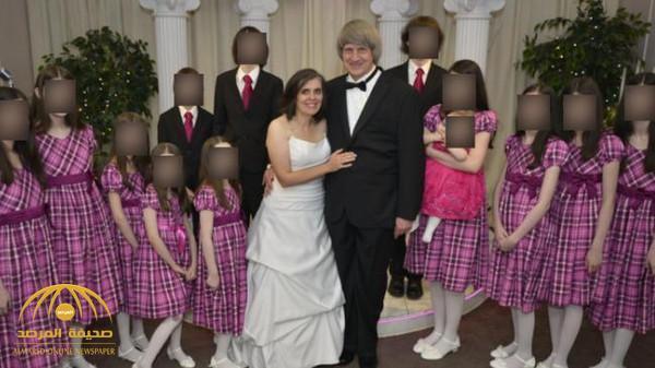 خالة الـ 13 طفلاً الذين حبسوا وجوعوا لسنوات تكشف تفاصيل مثيرة عن والدهم.. هذا ما كان يفعله معي حين أدخل الحمام للاستحمام!