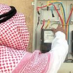 145 % متوسط زيادة أسعار الكهرباء للقطاع السكني !