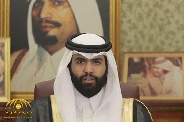 """المعارض القطري """"سلطان بن سحيم"""" يعلق على الأوامر الملكية.. ويعقد مقارنة بسيطة بين """"الدوحة والسعودية""""!"""