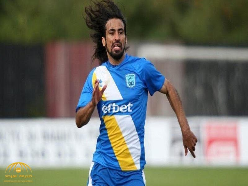 """بعد الهجولة.. """" عبد الغني"""" يعود للملاعب السعودية!"""