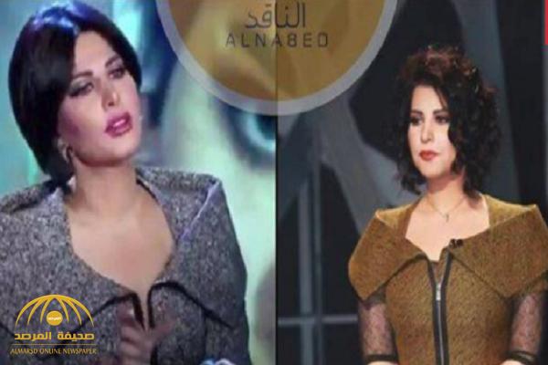 """بعدما وقعت في موقف محرج.. كيف بررت """"شمس الكويتية"""" خروجها بنفس الفستان مرتين؟ -صور"""