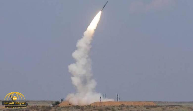 """صباح اليوم.. إطلاق صاروخ باليستي تجاه المملكة.. والأهالي يسمعون صوت دوي إنفجار في سماء """"نجران""""_فيديو"""