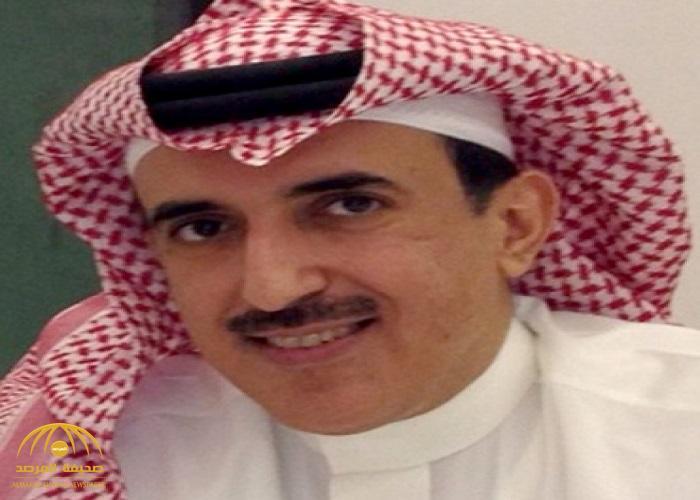 """خالد السليمان: فك شفرات """"الريتز"""" بـ 3 فئات.. وهؤلاء يجب أن يُكشف عن أسمائهم"""
