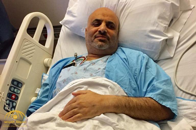 """نجا من الموت 7 مرات.. من هو """"نبيه بن عبد المحسن"""" الذي حظي بالتعيين في مجلس الشورى بأمر ملكي_صور"""