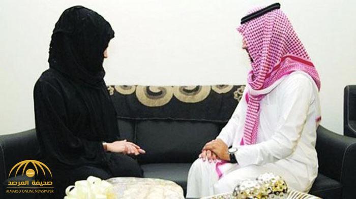"""""""نظرة شرعية"""" بين شاب وفتاة تشعل خلاف حاد بين عائلتين بـ """"الرياض""""..  وهذا ما اشترطته والدة العروس"""