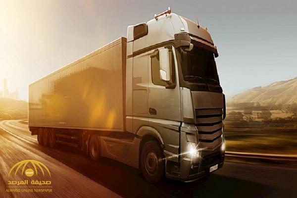 """اختفاء مفاجئ لـ """"شاحنة"""" على متنها حمولة """"هيل"""" بقيمة مليون ريال في جدة .. وصاحبها يروي تفاصيل الواقعة!"""