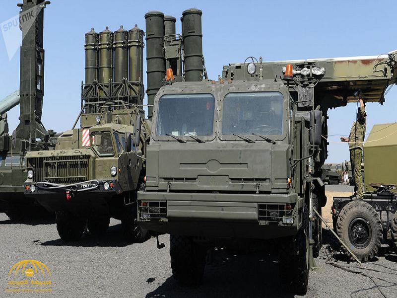 """خبير عسكري يكشف الهدف من شراء الولايات المتحدة لمنظومة """"إس-400"""" الروسية"""