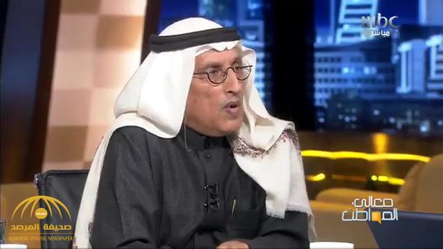 بالفيديو..خبير مياه يحذر : نحن في طريقنا إلى تعطيش الأجيال القادمة والوزارة تقول مالا تفعل !