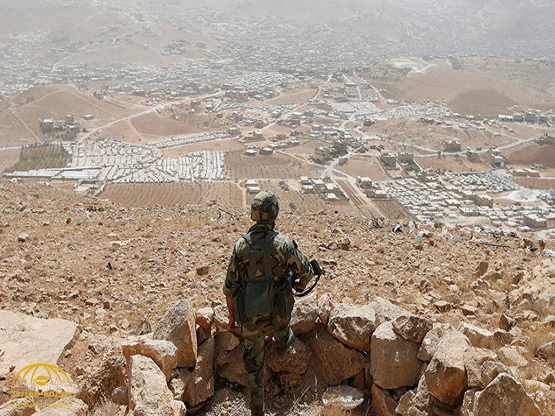 صحيفة أمريكية: الشرق الأوسط على فوهة بركان وحزب الله يجهز الآلاف في سوريا